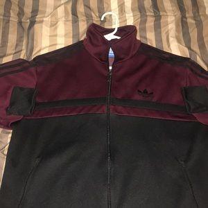 Large Adidas Jacket